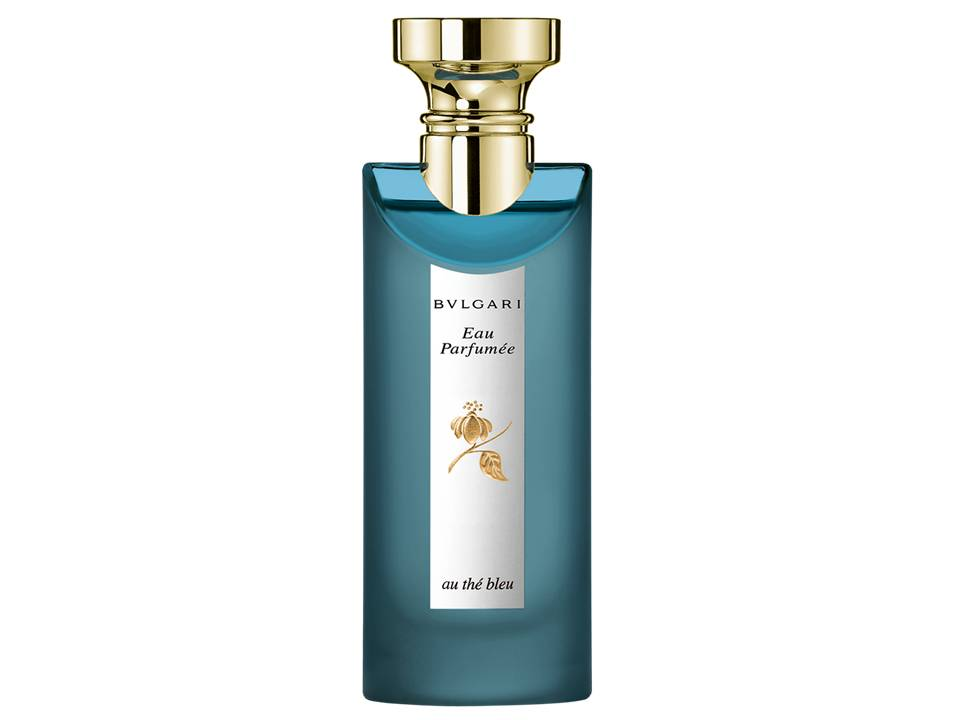Eau Parfumee au The BLUE by Bulgari EDC NO TESTER 75 ML.